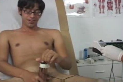 Actor homosexual Sex nail Hero Dr Phingerphuck Desired To Do Some Electro Work