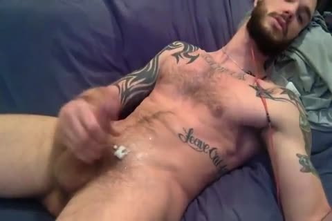 Super excited filthy And Hung Hunk